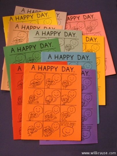A Happy Day – Vol.1