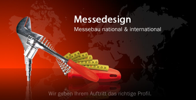 Heilmaier Messedesign Internship