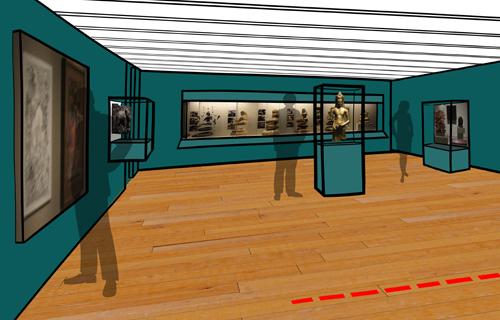 Rubin Museum of Art – Reimagining