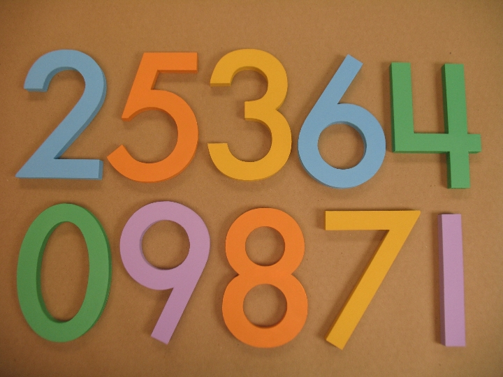 Sesame Street Letters and Numbers for Sesame Street Will Krause